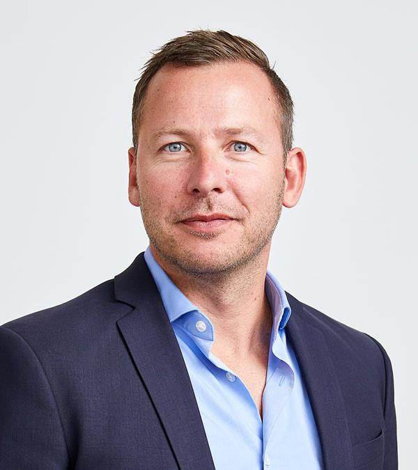 Magnus Schönhult