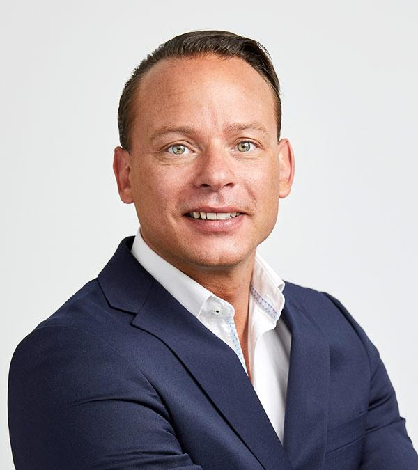 Mattias Schönhult